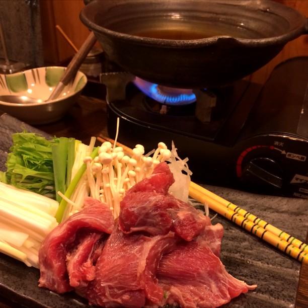 ねぎま鍋で江戸っ子気分!詳しい作り方と東京の名店めぐり♪
