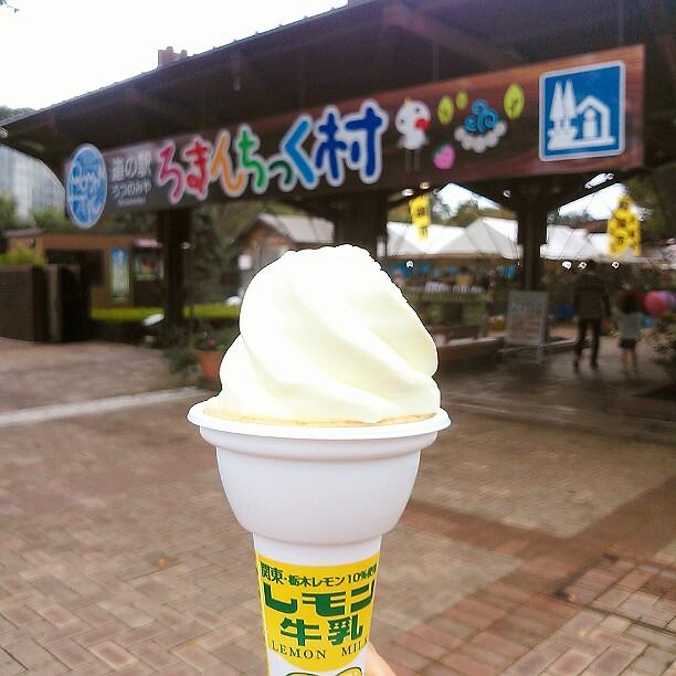道の駅めぐりを栃木でぶらり。「行ってみたい」が目白押し♪