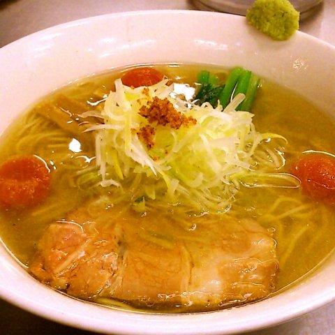 yager:麺処 ほん田(ラーメン)の写真 - ミイル(miil)