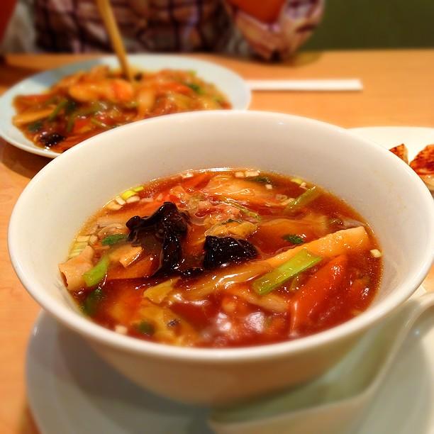 上尾で中華料理を食べるならココ!台湾料理から埼玉のソウルフードまで