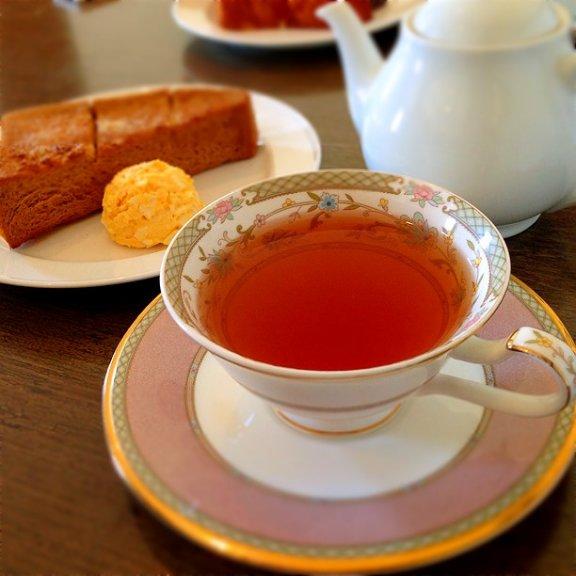 紅茶の栄養は色白美人のもと!おいしく毎日取りいれられるおすすめ3レシピ