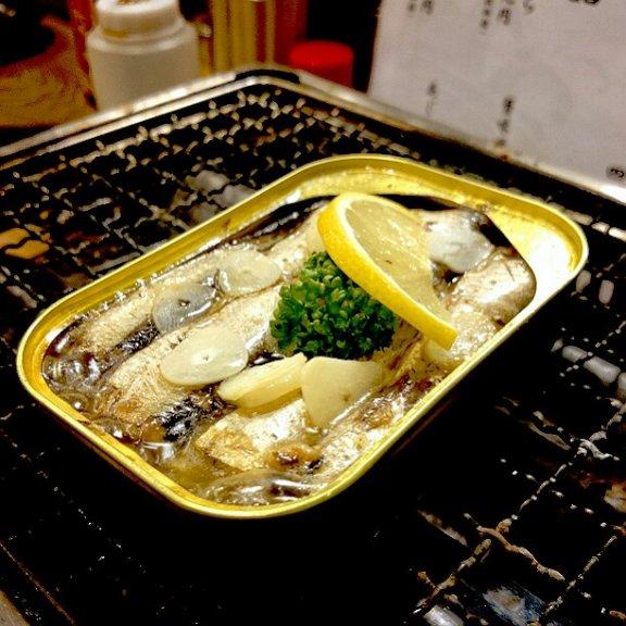 缶詰をそのまま食卓に!?缶詰をそのまま調理するワイルドな調理方法がおしゃれ◎