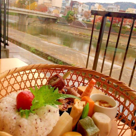 京都河原町エリアでランチするなら。人気のカフェからお一人様までおすすめ紹介
