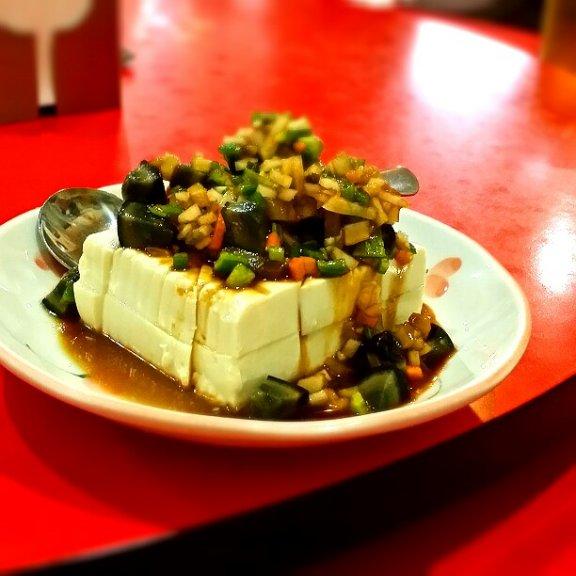 奇跡のコラボ《ピータン豆腐》が癖になる!お手軽調理も魅力的♡