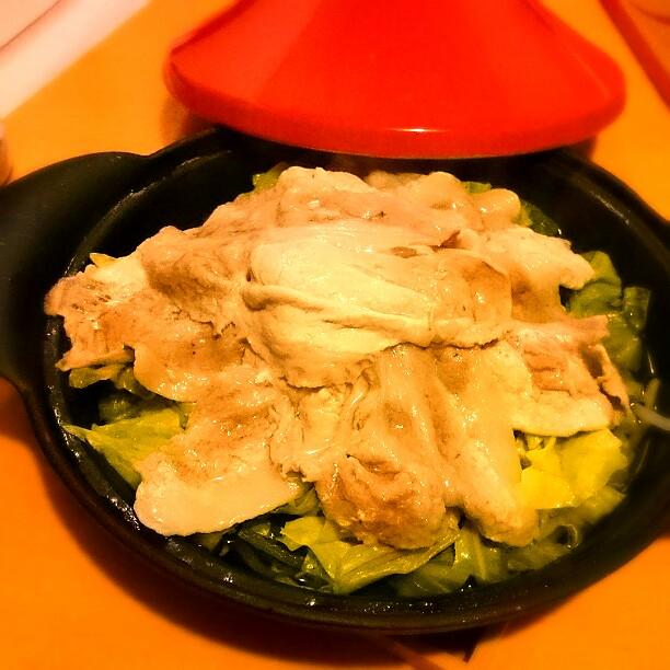 タジン鍋料理の写真 miil