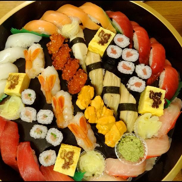 がってん寿司のメニューのこだわりとは。グルメなお食事を楽しめる!