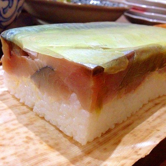 脂ののった鯖寿司最高!家庭で作る絶品レシピと行ってみたい有名店舗