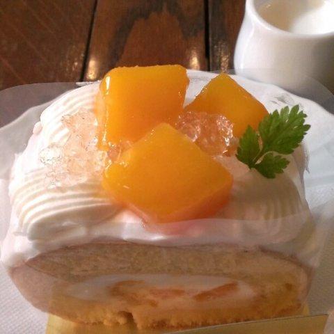 グーテ・ド・ママン(洋菓子)の写真 - ミイル(miil)
