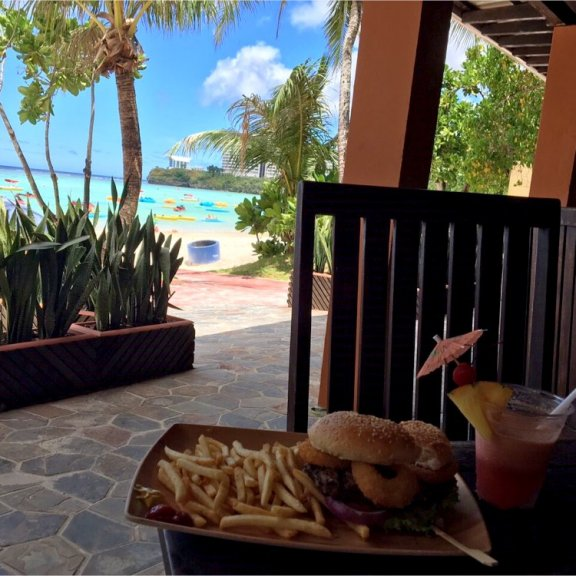 グアムでおいしい食事するならココ!おすすめグルメまとめ