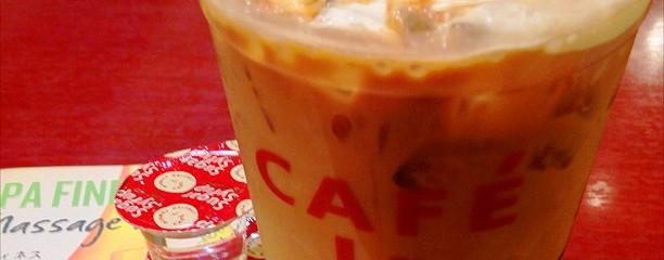 イタリアントマト Cafe Jr 藤井寺駅店