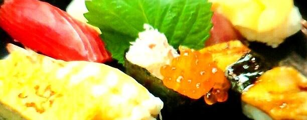 浜寿司本店