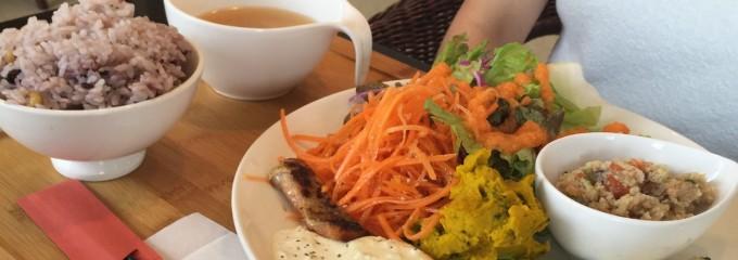 cerise Cafe