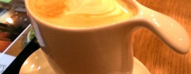 代々木上原カフェ
