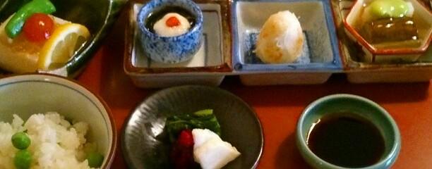 日本料理 北見世八祥