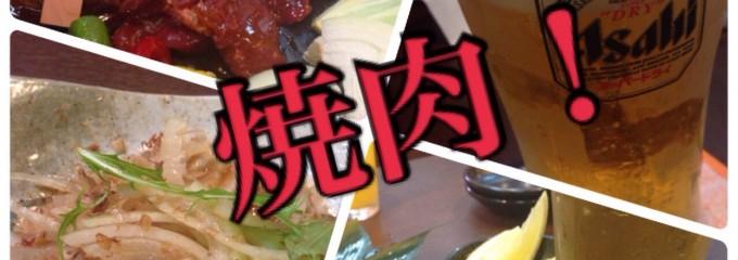 外環藤井寺酒場 情熱ホルモン