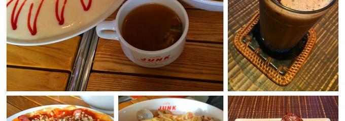 cafe JUNK