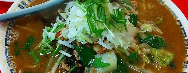 上海料理 紅龍