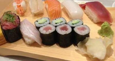 魚がし食堂