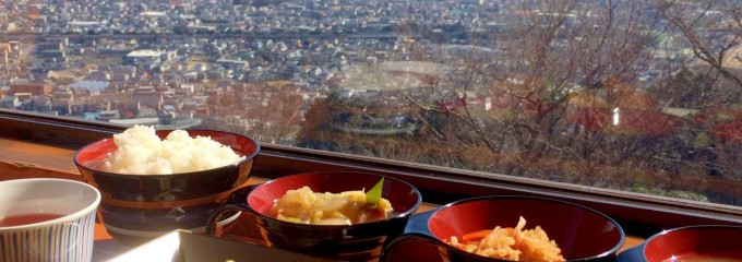 富士山 森のキッチン