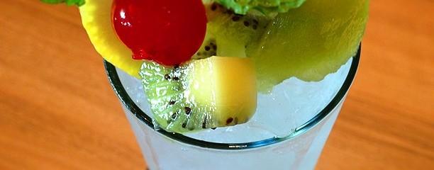 Foodiun Bar 一瑳 ベイクォーター店