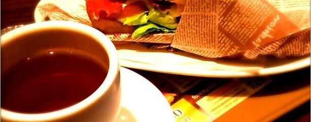 cafe copana