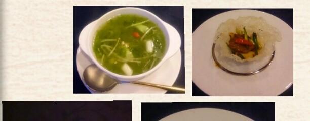 中華料理 桃源