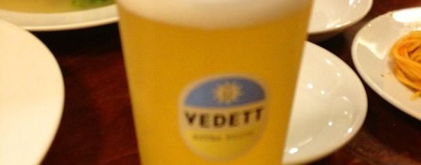 世界のビール&創作料理 肥後橋 ドルフィンズ