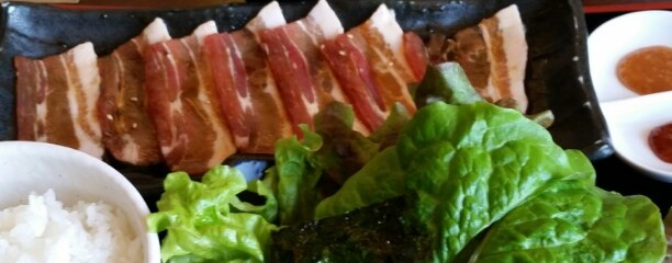 焼肉レストラン ピットイン 新橋店