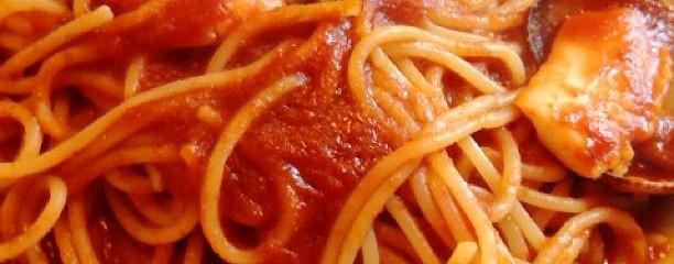 オーブンオーブン イタリアン