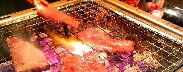 炭火焼肉 COSPA