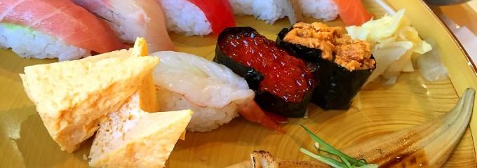 びっくり寿司 永福店