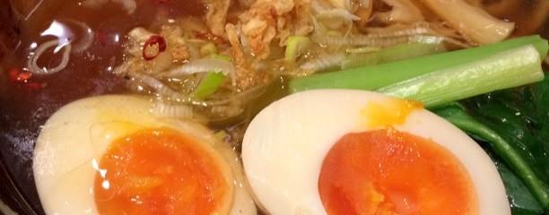 麺屋 空海 日比谷シャンテ店