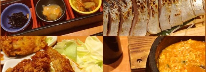 PRIVATE DINING 魚民 中神北口駅前店
