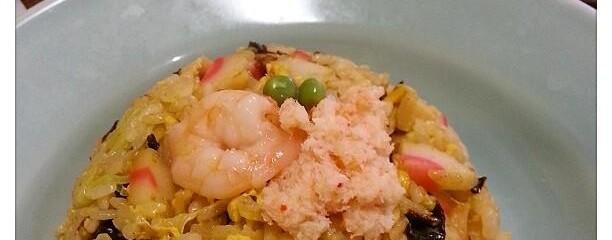 中華料理 八蔵