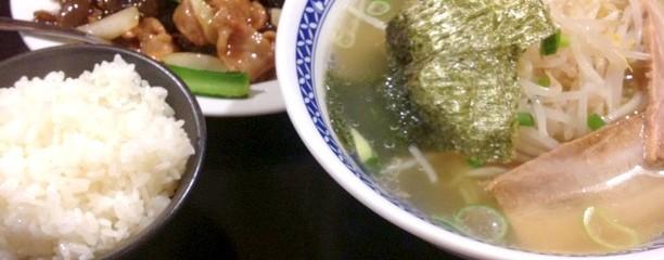 中華料理 千滋百味 吉田店