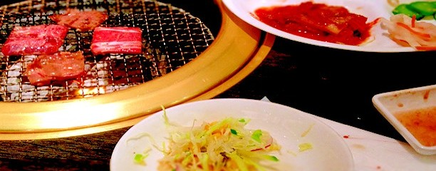 焼肉名菜 福寿 ららぽーとTOKYO-BAY店