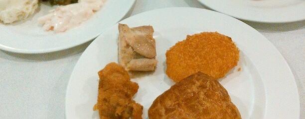 八景島シーパラダイス パラダイスキッチン