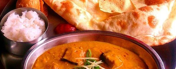 本格インド料理 ガネーシャ