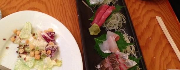 博多漁家 ろばた焼 磯貝