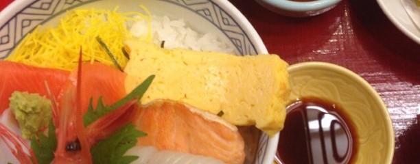 郷土料理ユック北の海道 渋谷店