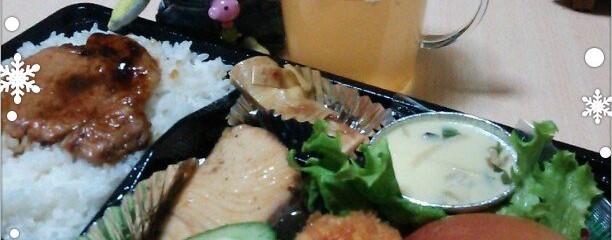 この豚丼 む〜んらいと食彩厨房新橋店(釧路市)