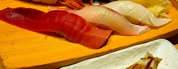 江戸ッ子寿司