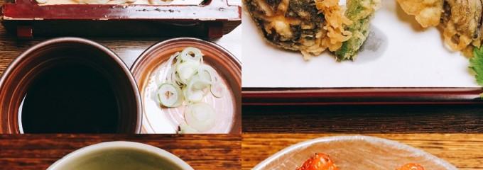 長命寺蕎麦 豊島