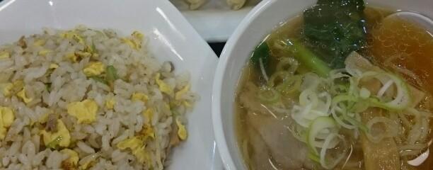中華東秀 仙川店