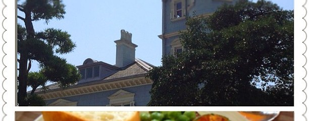 レストラン Rocca