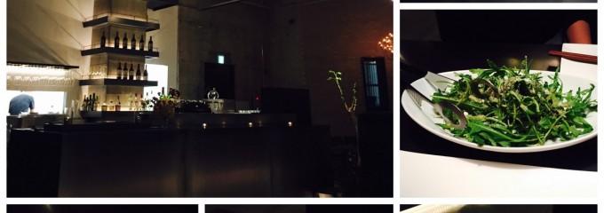 NUDIST Cafe & Flower