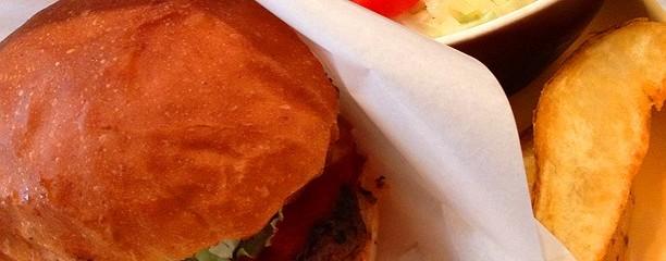 8cafe hamburger