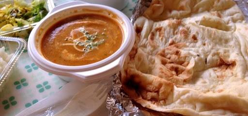 インド・ネパール料理シリザナ