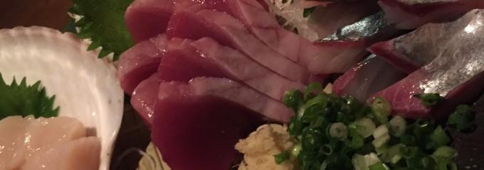 魚介三昧雛 中原店