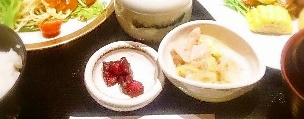 食菜家 うさぎ 市役所南本店